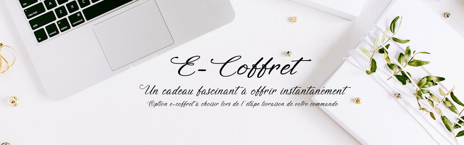 E-Coffret